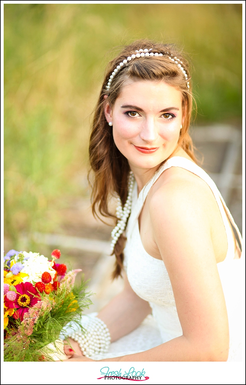 Country Chic Bridal