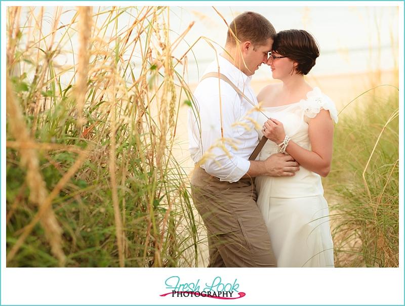 dune grass love