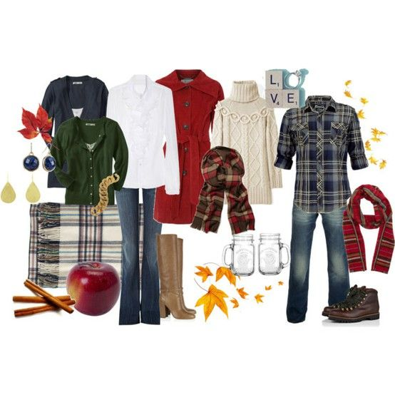 What To Wear For Family Photos Clothing Ideas Judithsfreshlookcom