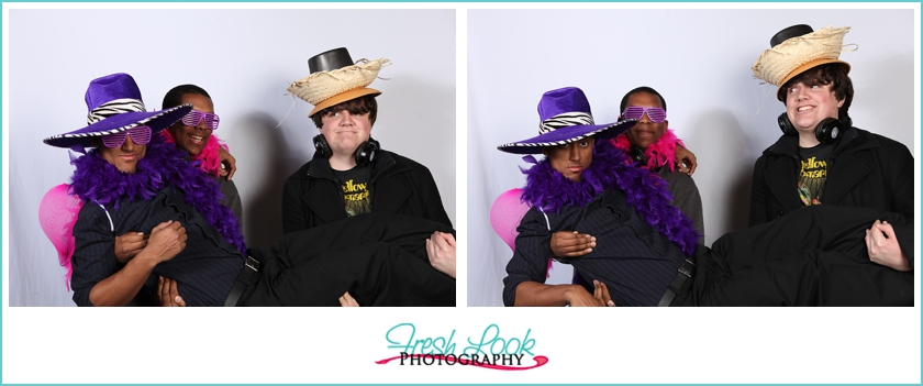 Suave Photo Booth