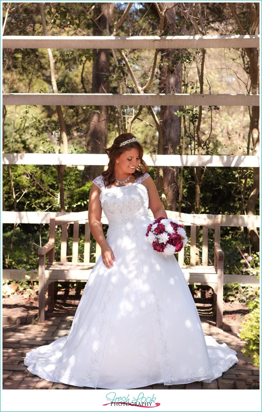 pre-wedding day