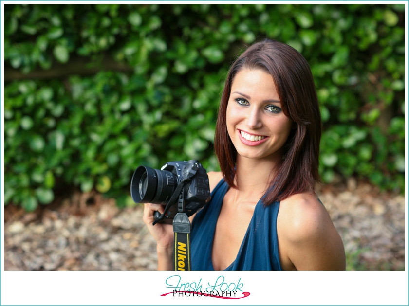 Fresh Look Photographer