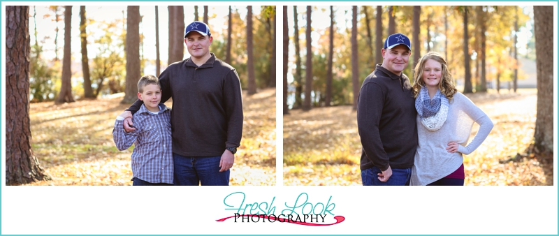 outdoor photos in the fall