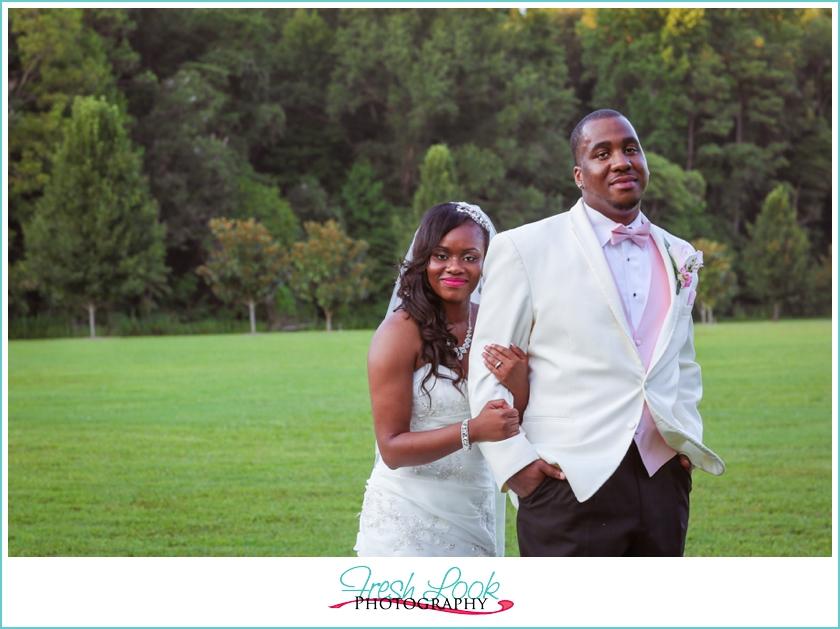 Jasmine Plantation Wedding