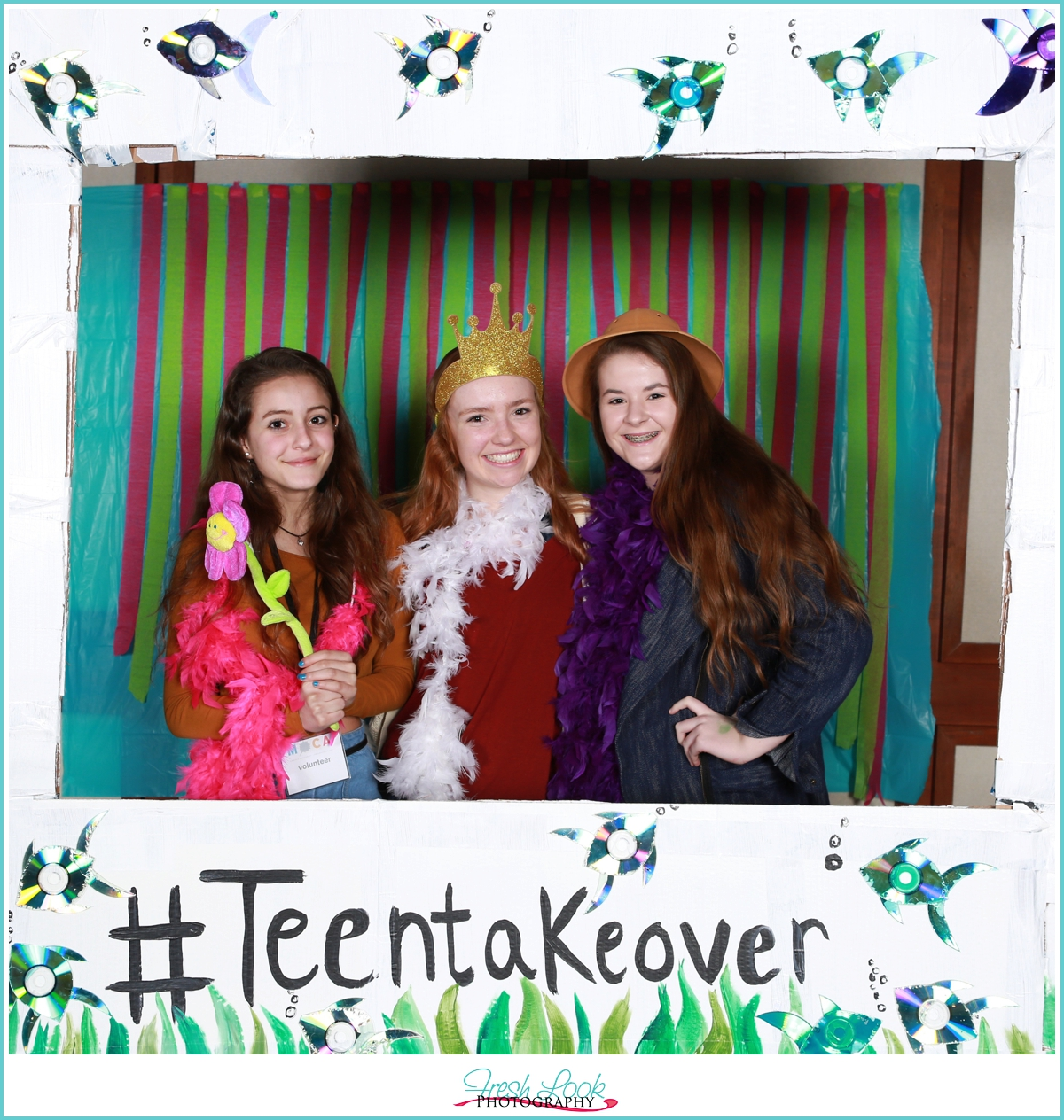 teen takeover at MOCA