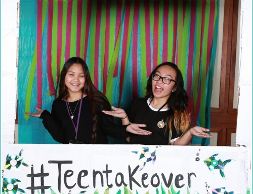 Under the Sea | Teen Takeover