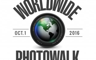 Scott Kelby photo walk