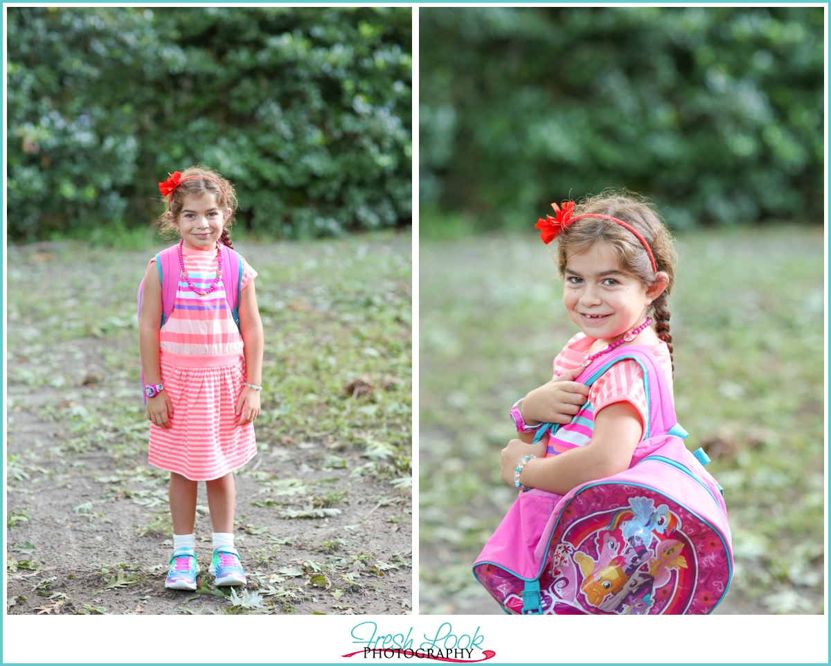 documenting another back to school