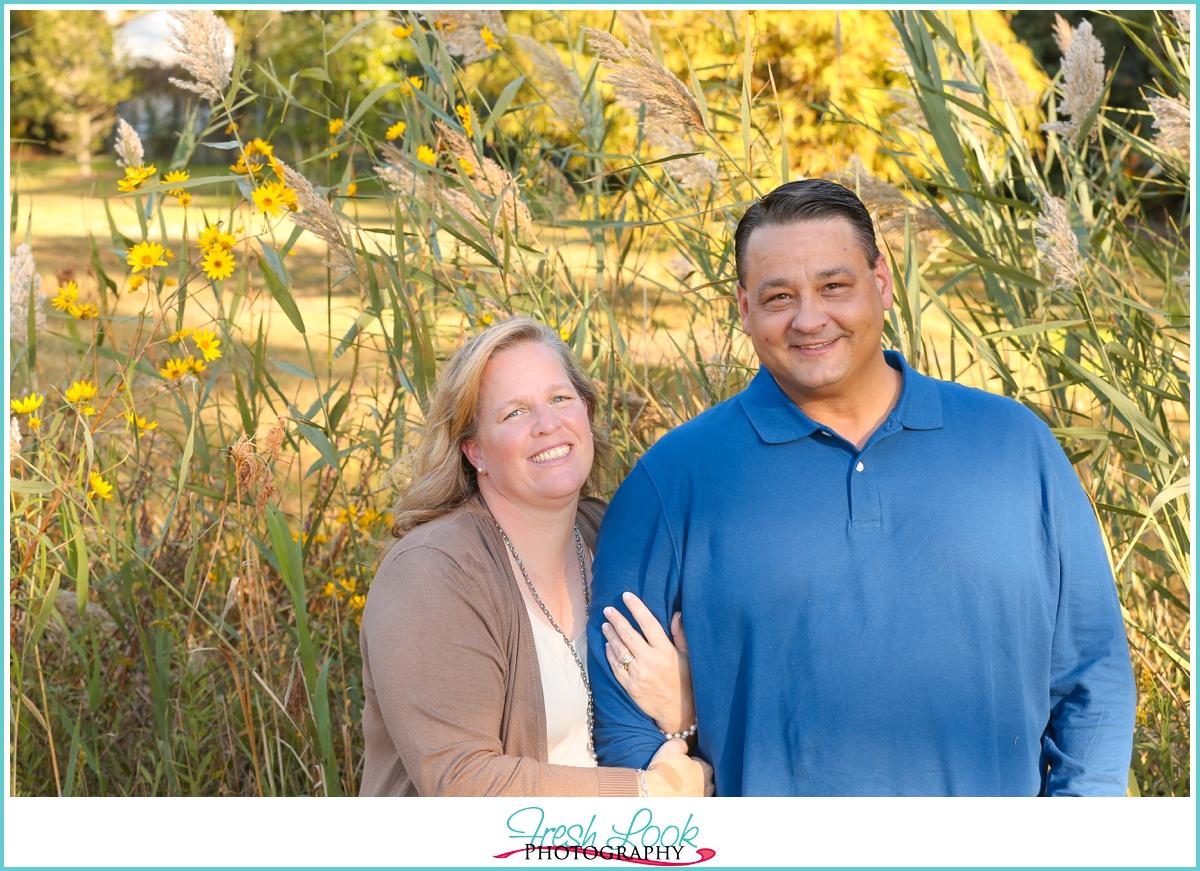Virginia Beach couples photo shoot