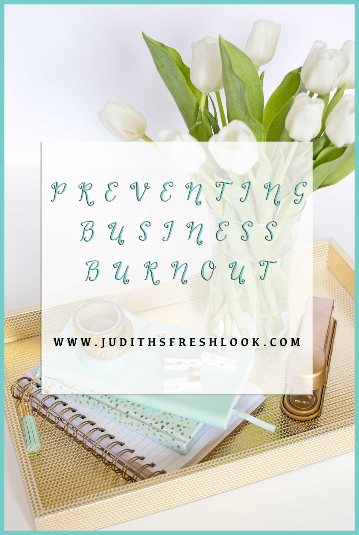 Business Burnout – Sshhh… Don't Tell Anyone!