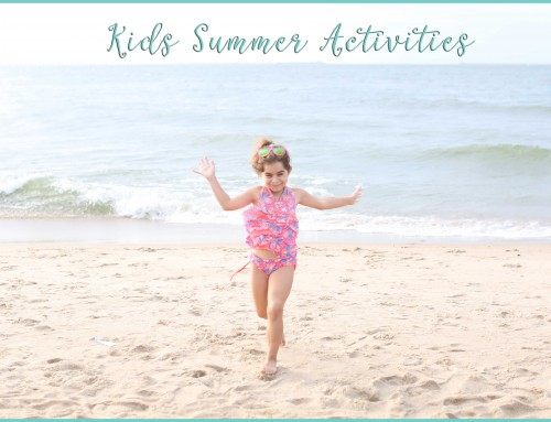 Kids Summer Activities in Hampton Roads