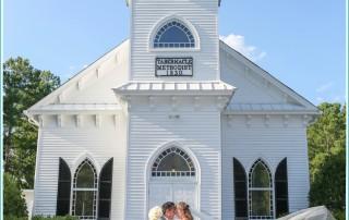 Rustic Hunt Club Farm Wedding