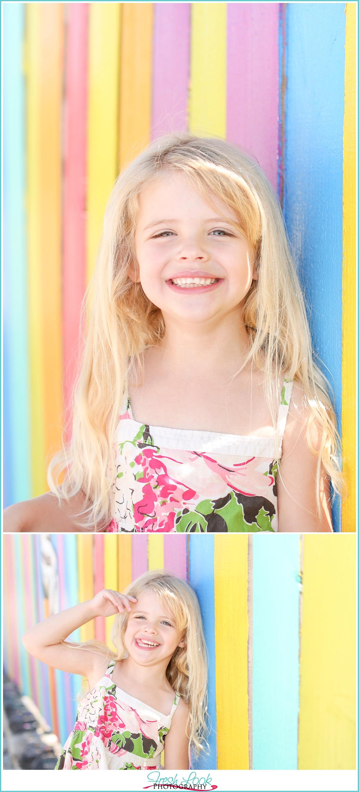 sweet little princess photography