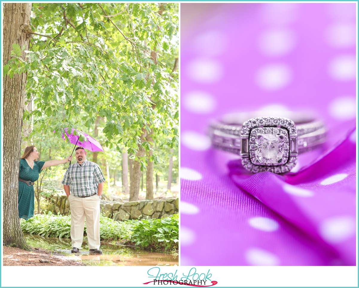 silly engagement photo ideas
