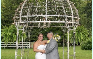 Historic Jasmine Plantation Wedding