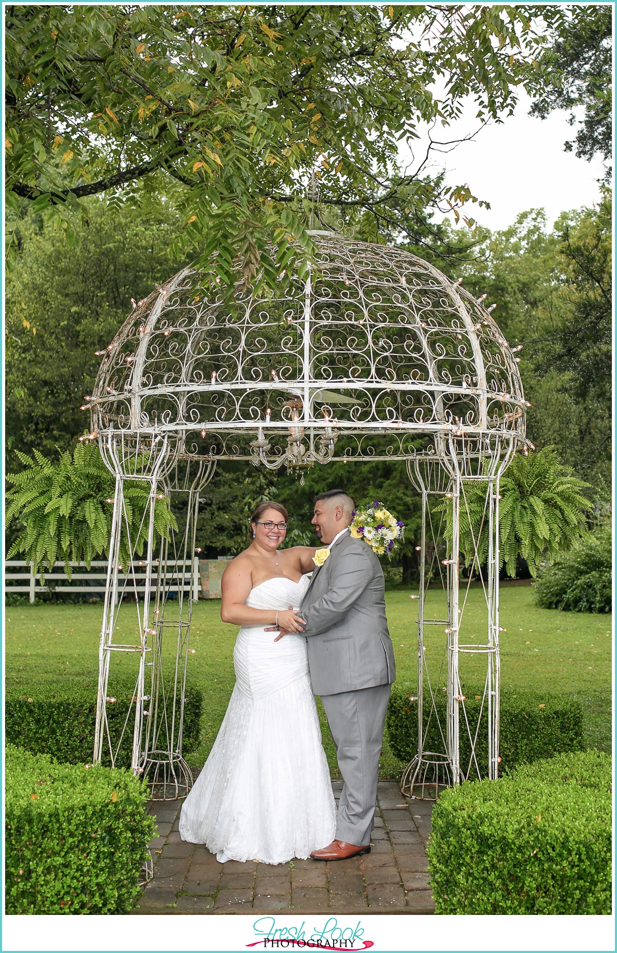 Historic Jasmine Plantation Wedding Jakejen Judithsfreshlook