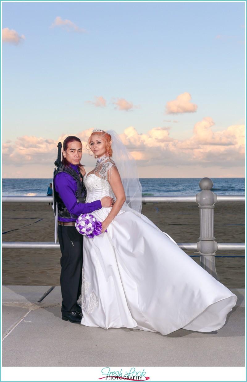 Hilton Garden Inn Wedding