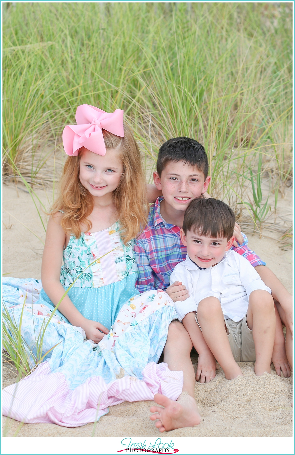 cute kids photo shoot Virginia Beach