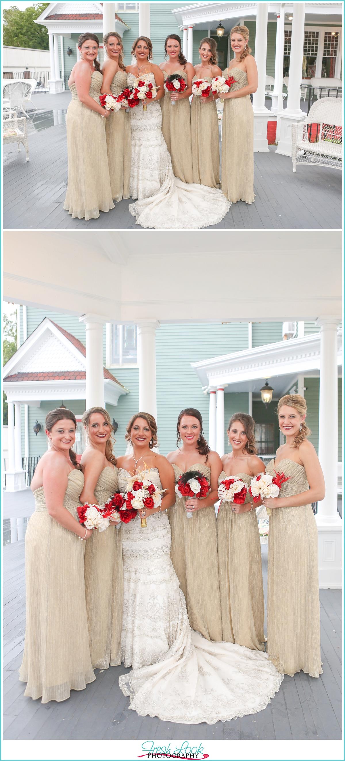 Great Gatsby Themed Wedding | First Lady Suffolk - JudithsFreshLook.com