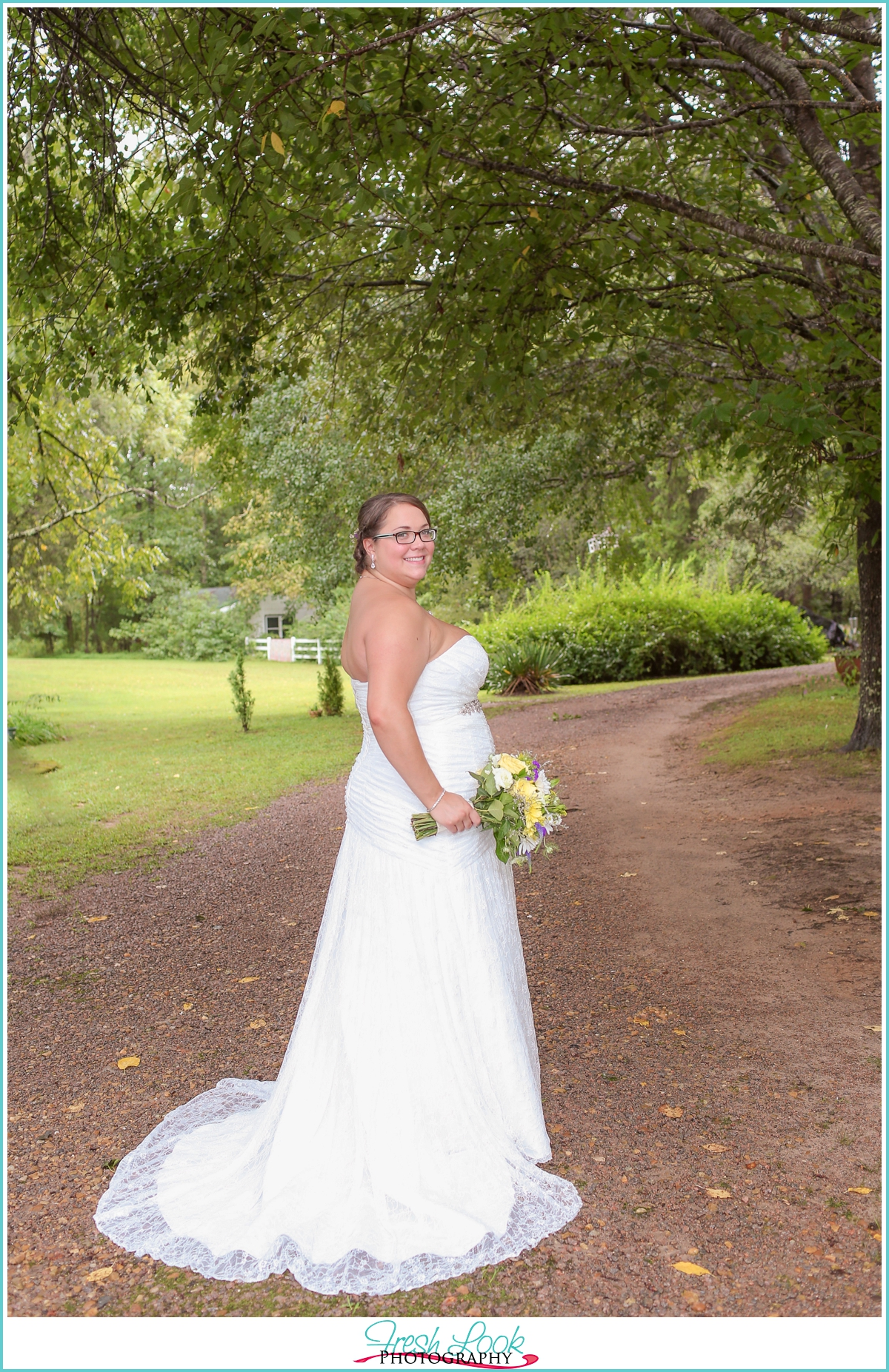 Virginia Bridal Portrait Photographer