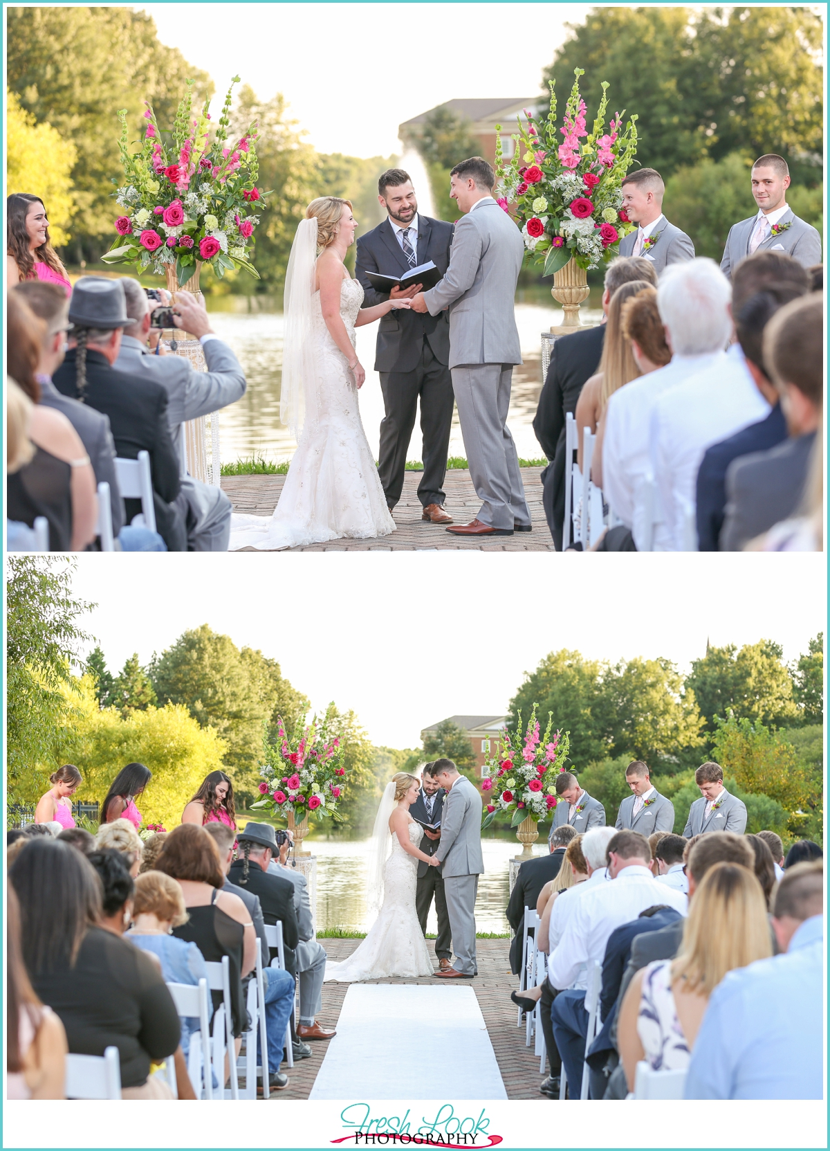Founders Inn And Spa Wedding