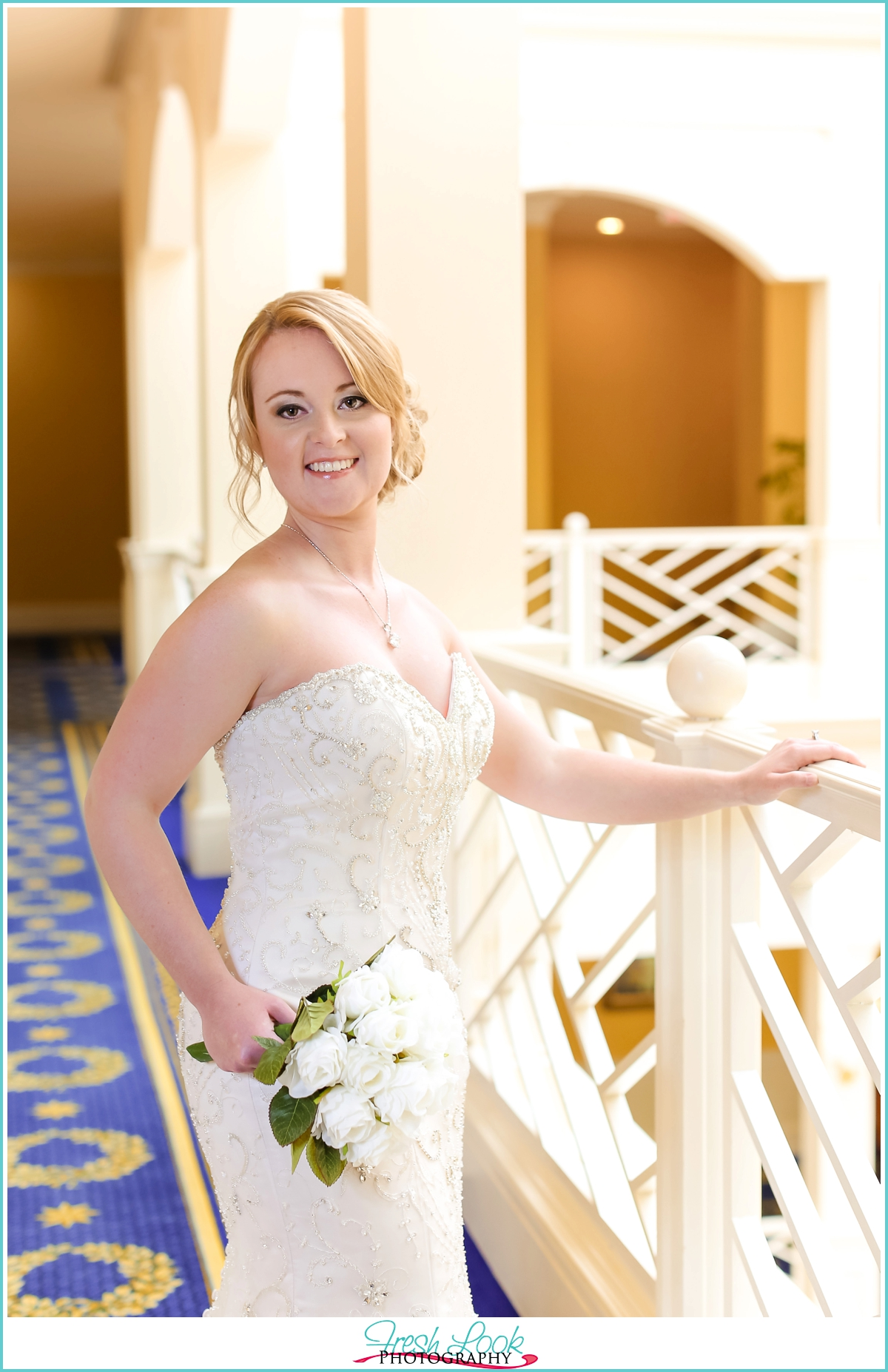 Founders Inn Wedding Photographer | Kallissa - JudithsFreshLook.com