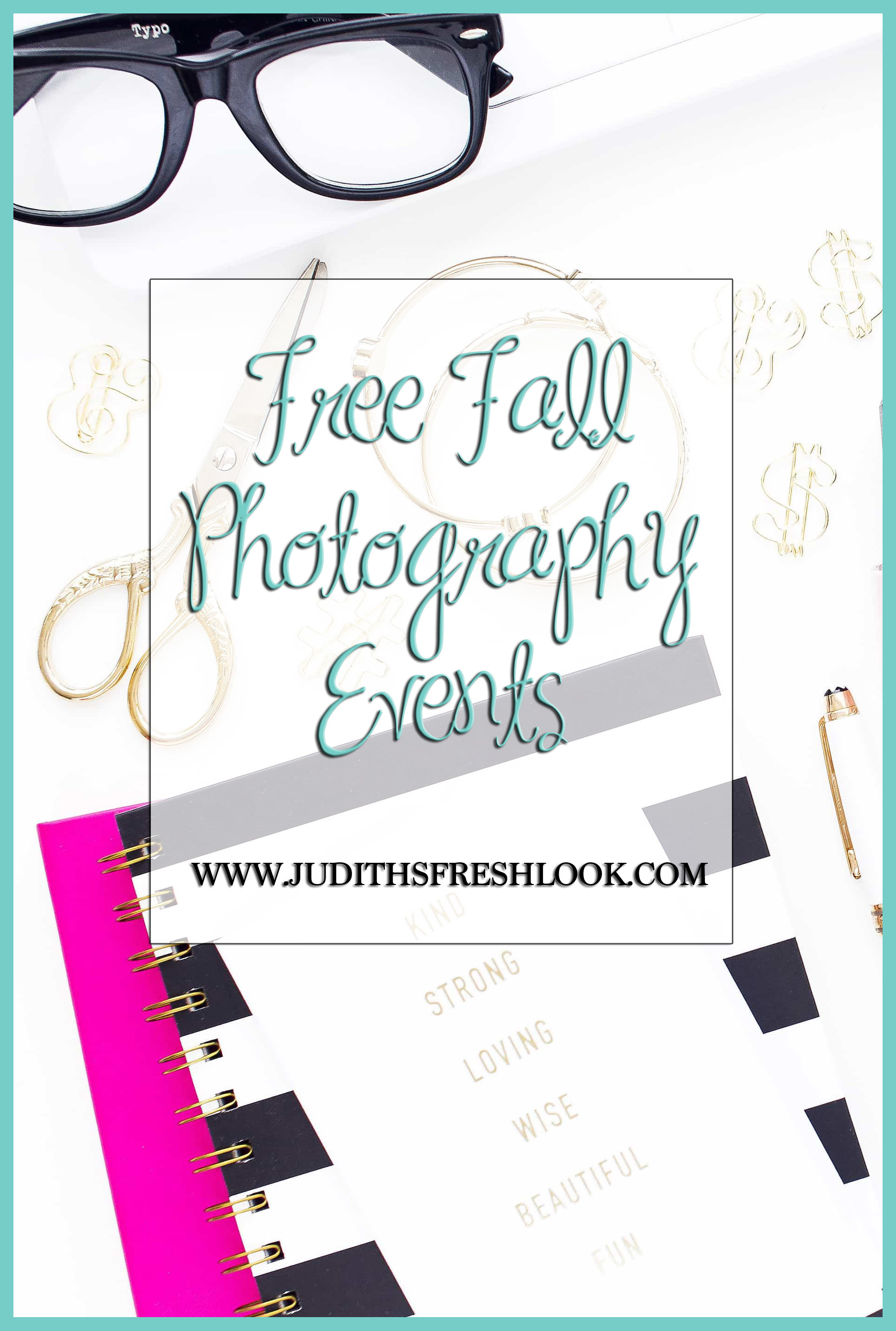 Fall Photography Events in Hampton Roads