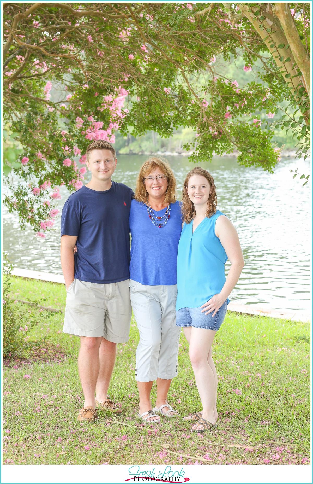 Chesapeake family photographer