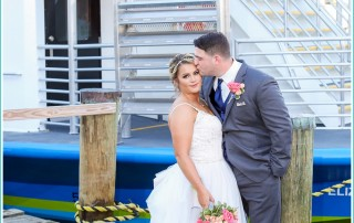 Renaissance Hotel Portsmouth Wedding
