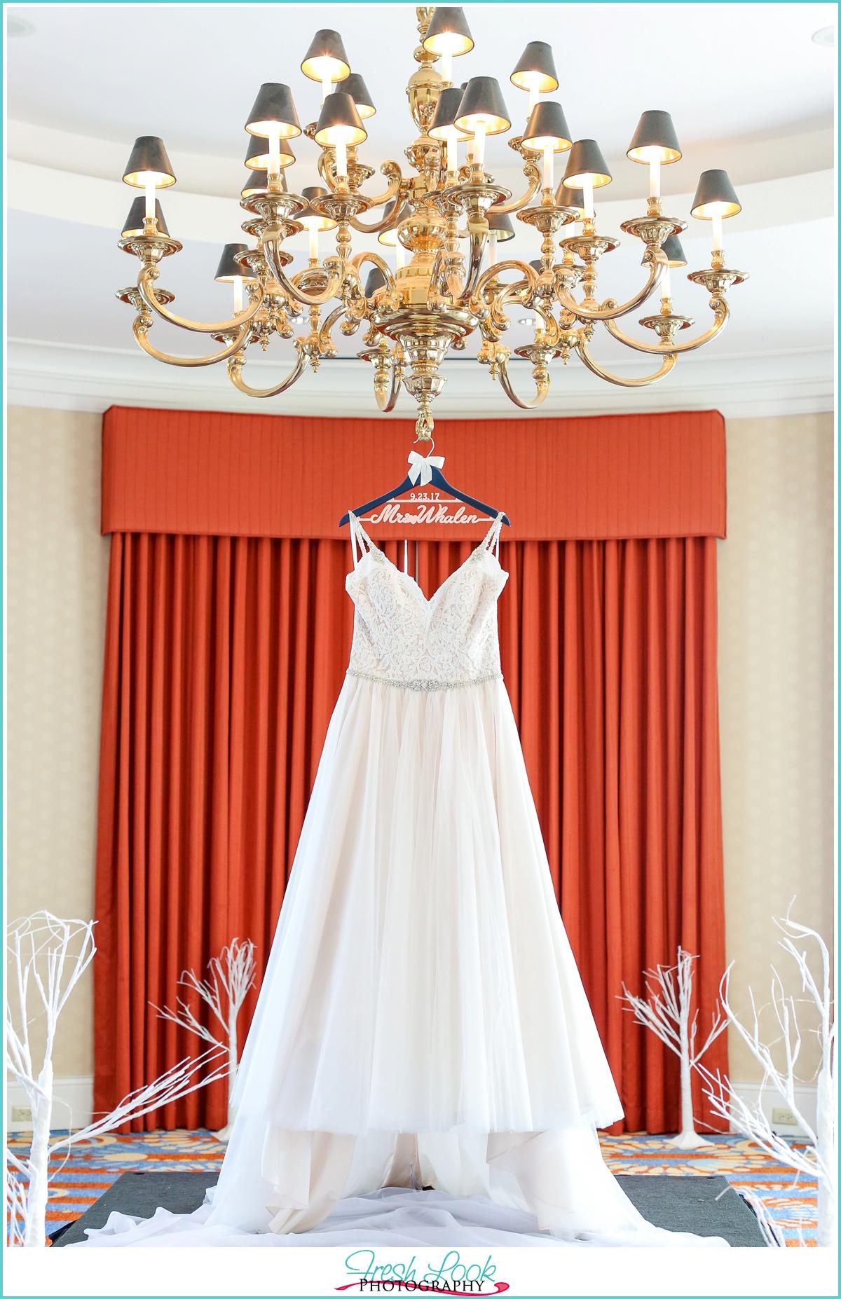 studio I Do bridals wedding gown