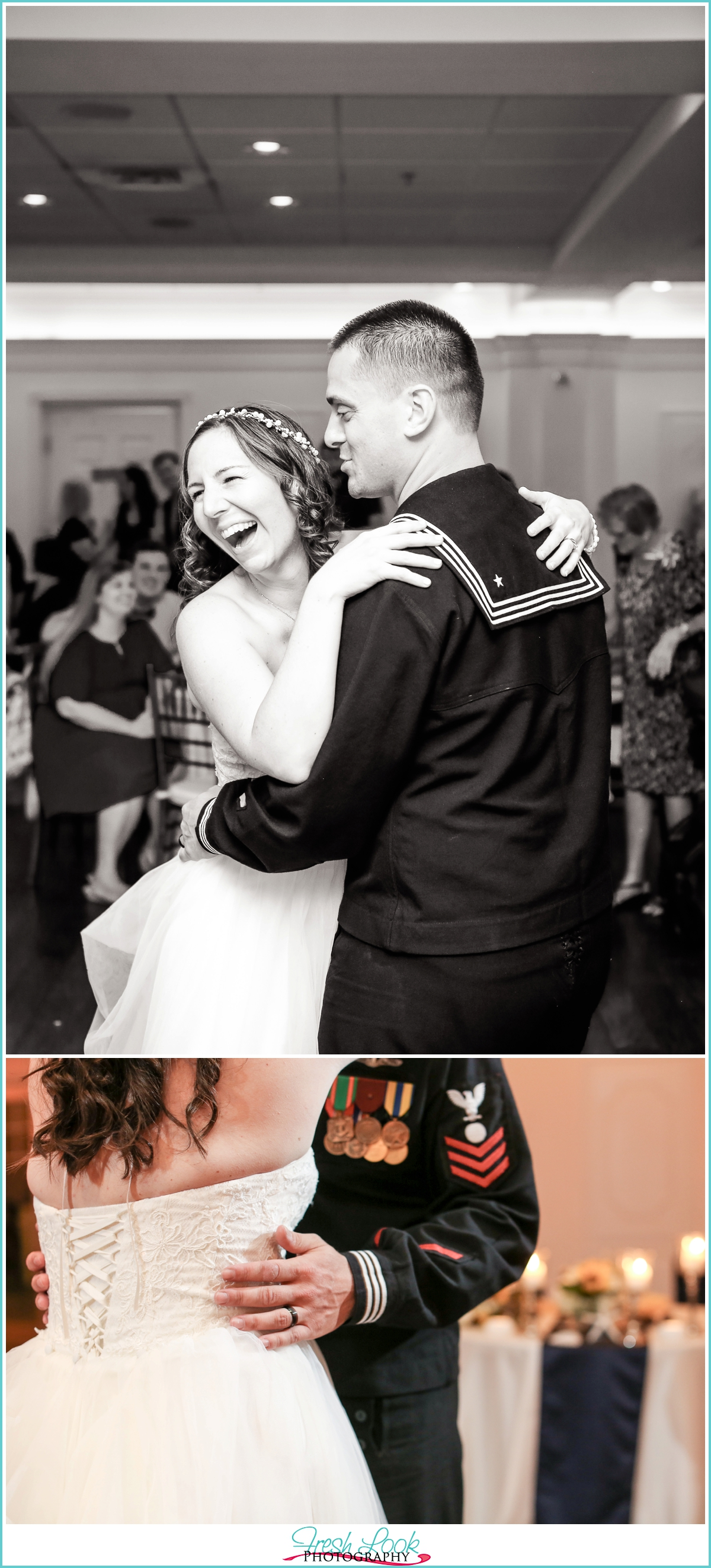 first dance love and laughter