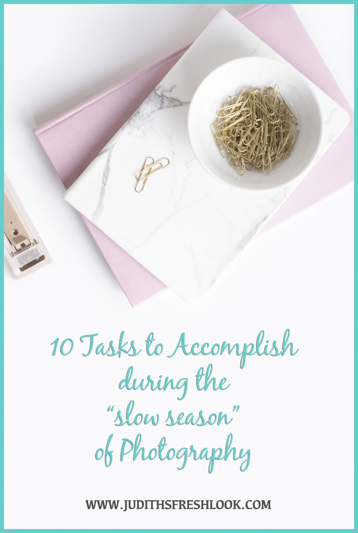 accomplish these tasks during off season