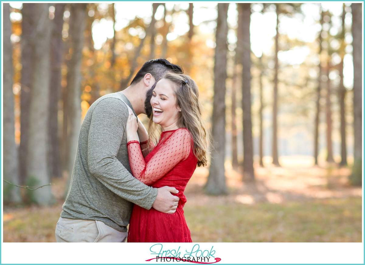 Virginia wedding and engagement photographer
