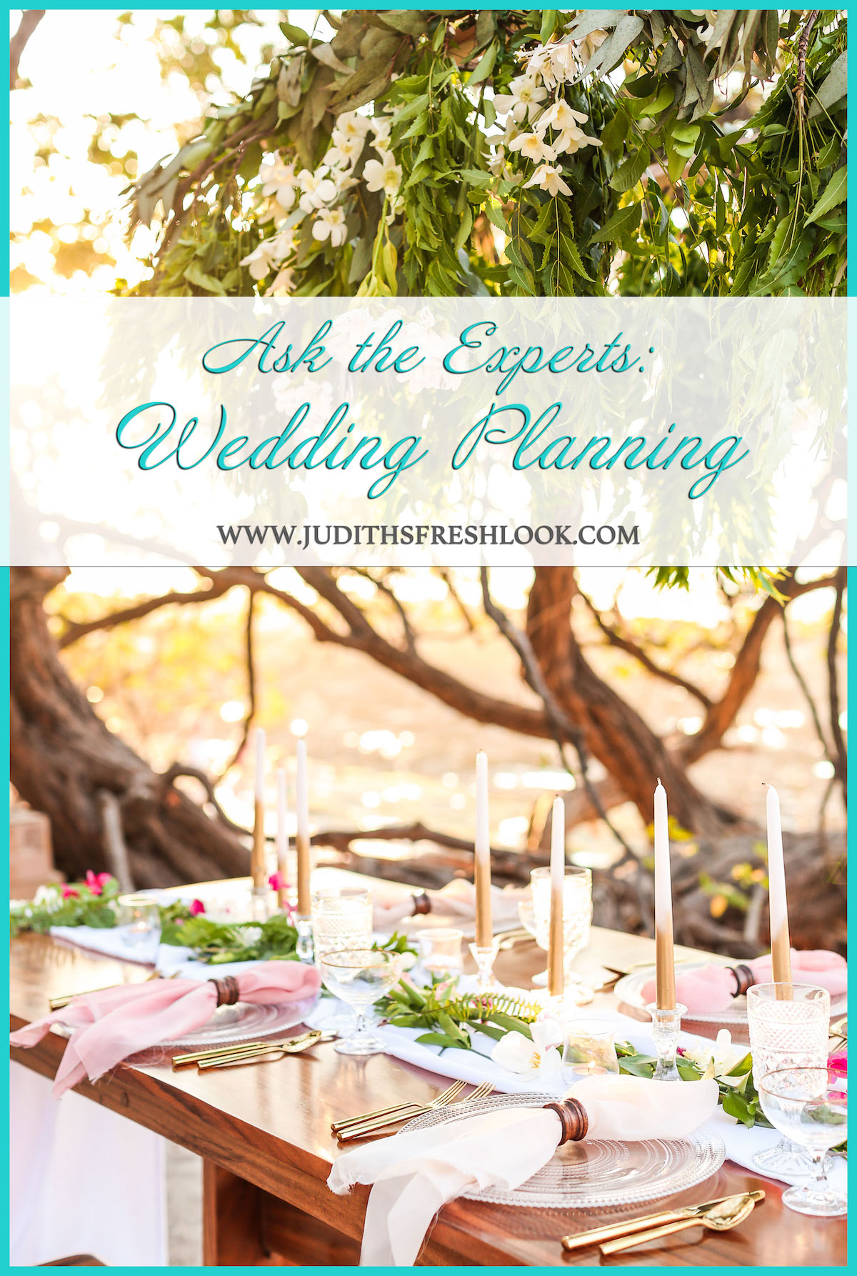 Wedding Planners | What the Pros Wish You Knew