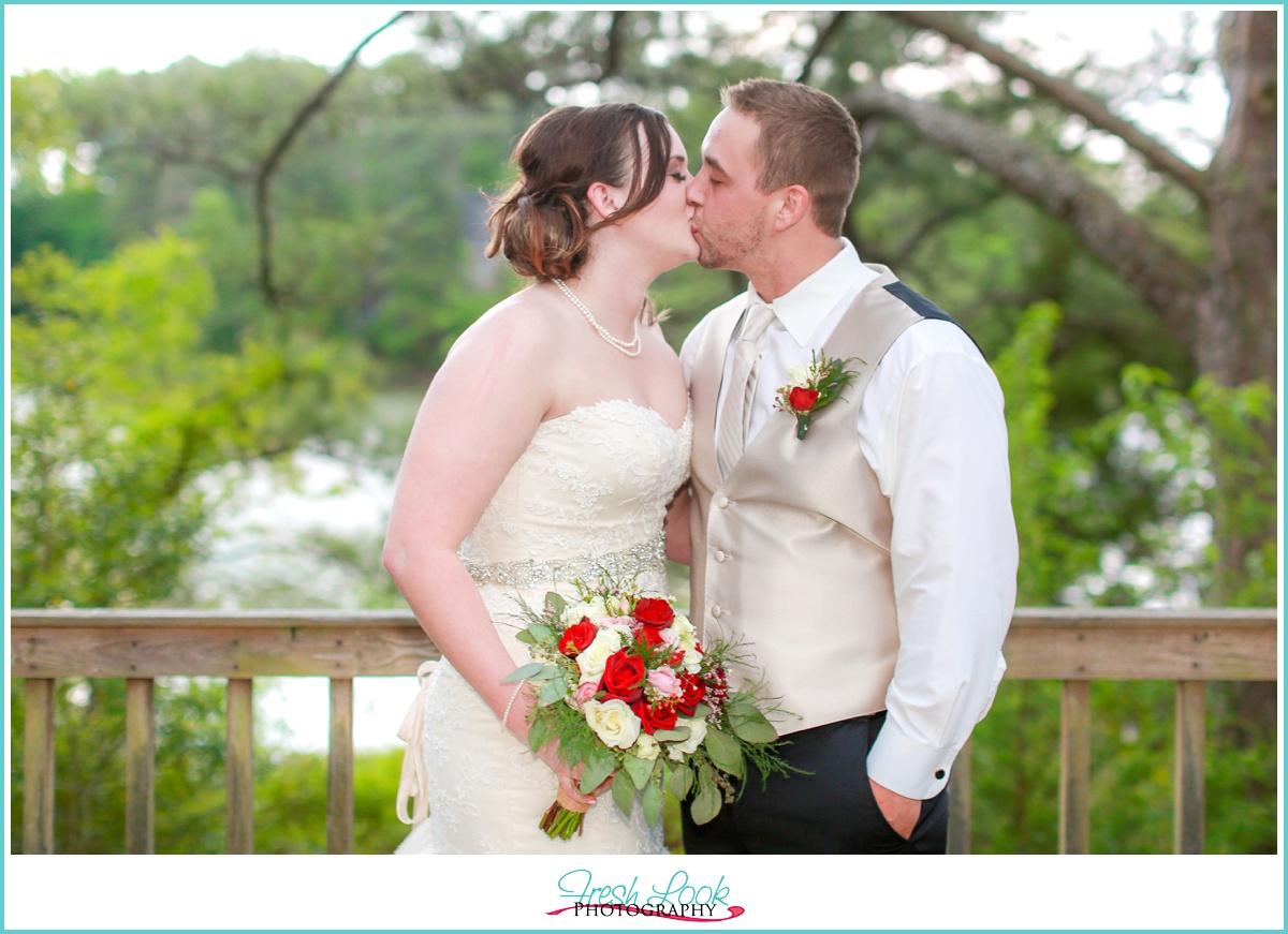 Virginia Beach Outdoor Wedding Photography