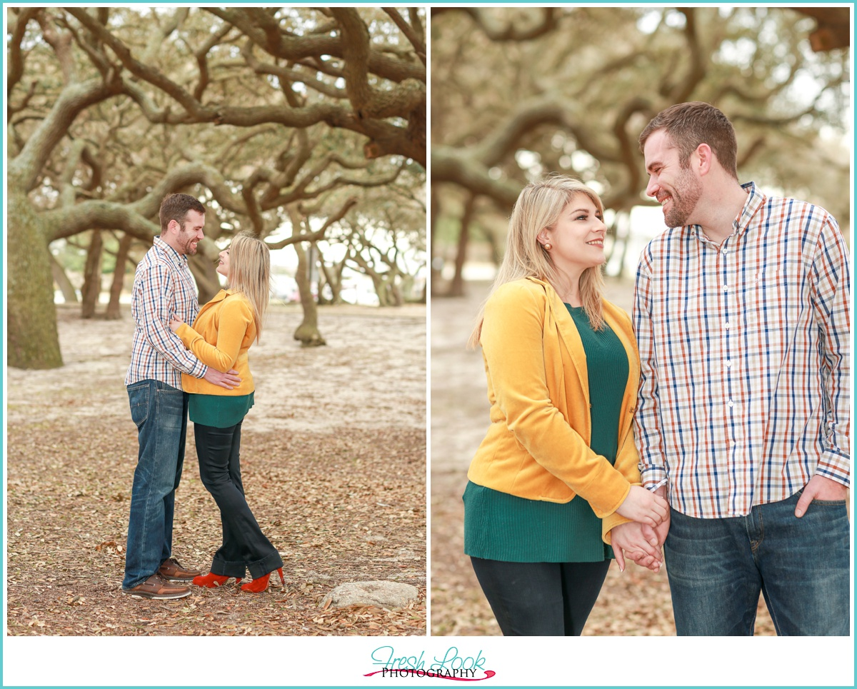 Norfolk Engagement Photographer