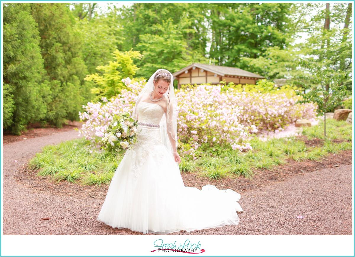 Virginia Bridal Photos