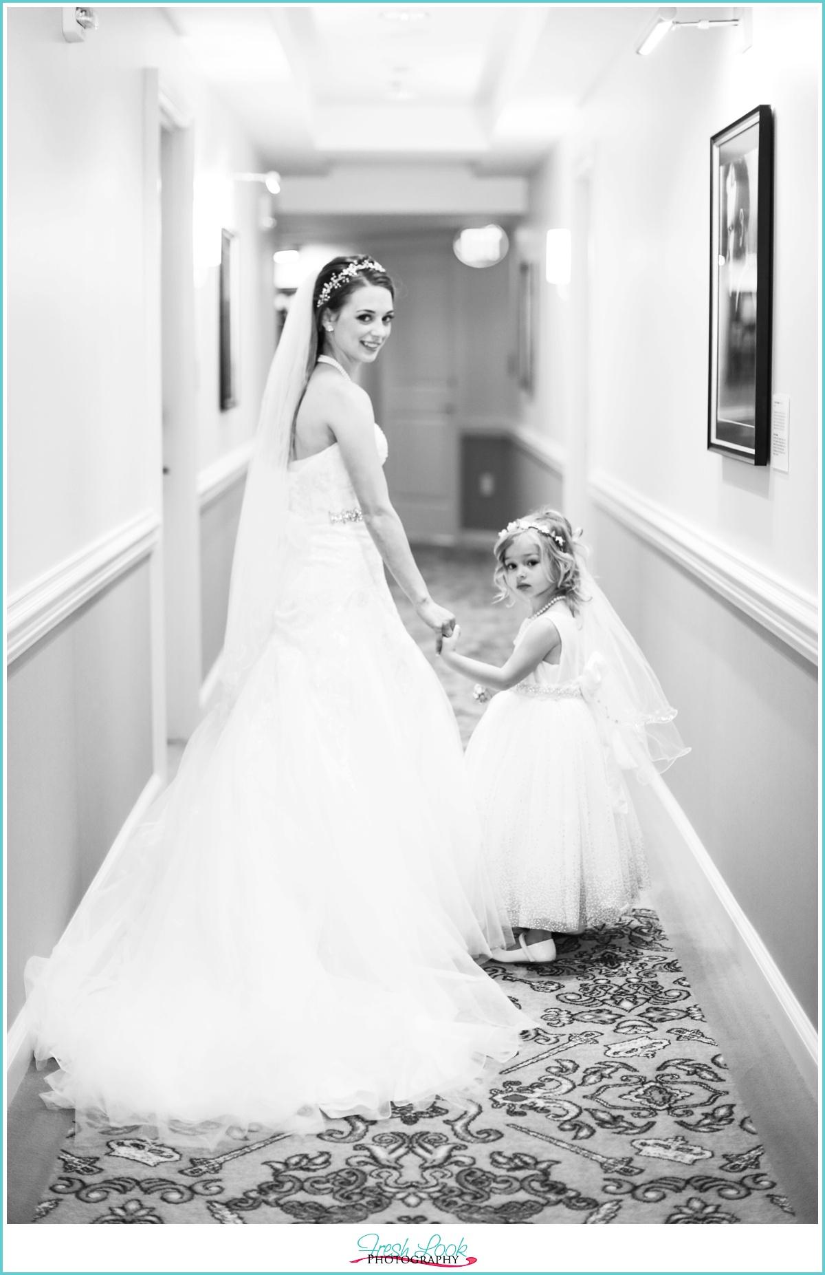 Cavalier Hotel Bride