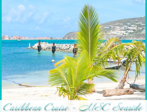Caribbean Cruise Photos | Soule Family Vacay