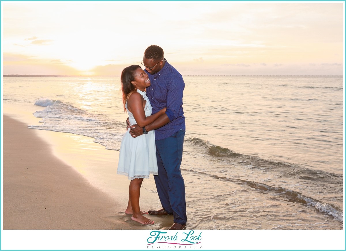 virginia beach vow renewal