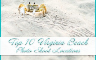 Top 10 Places to Take Photos in Virginia Beach