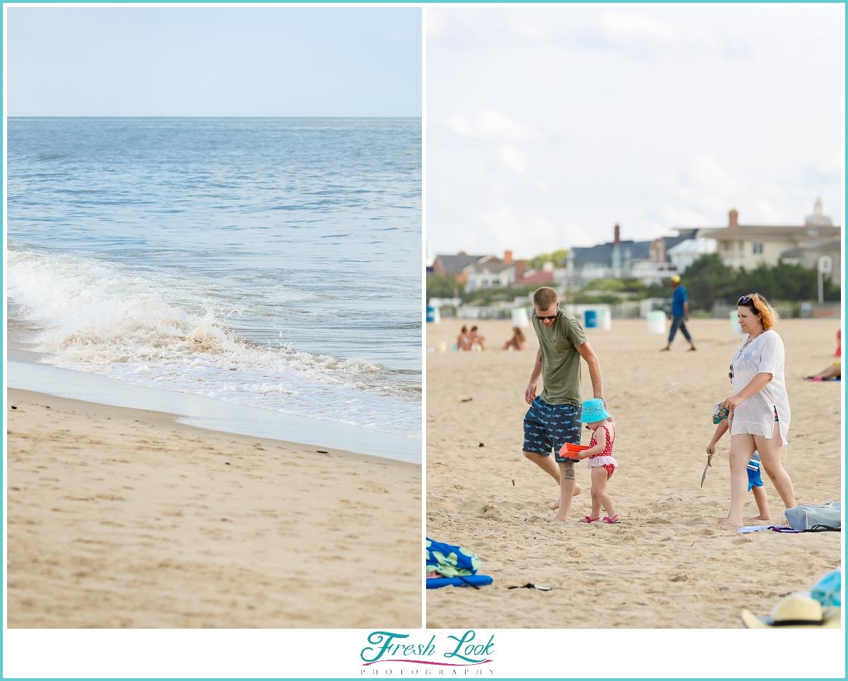 Surprise Virginia Beach proposal