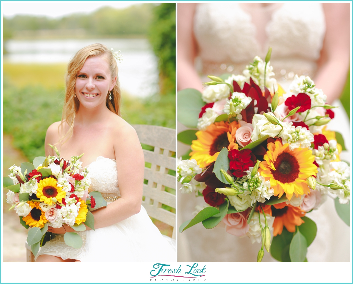 Eastern Shore wedding photography