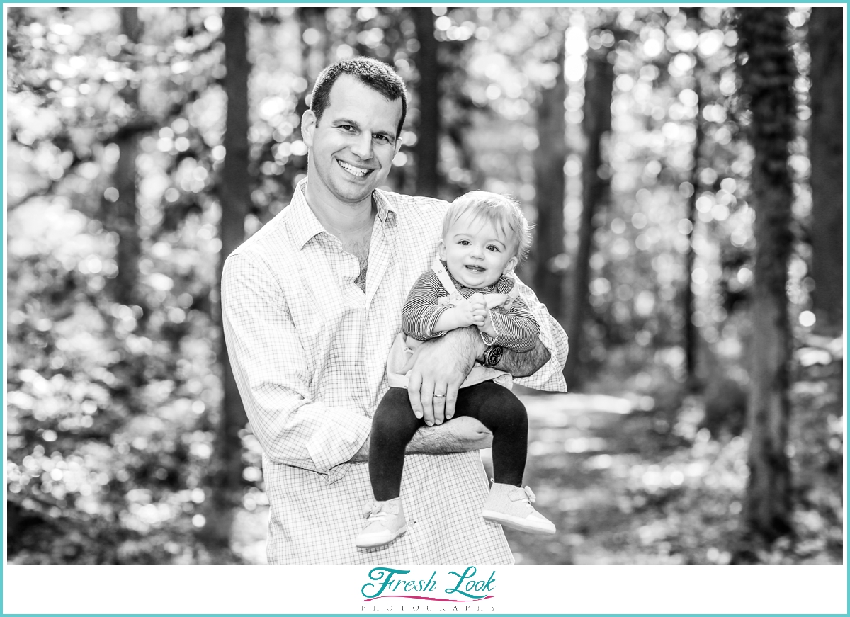 daddy daughter photo shoot