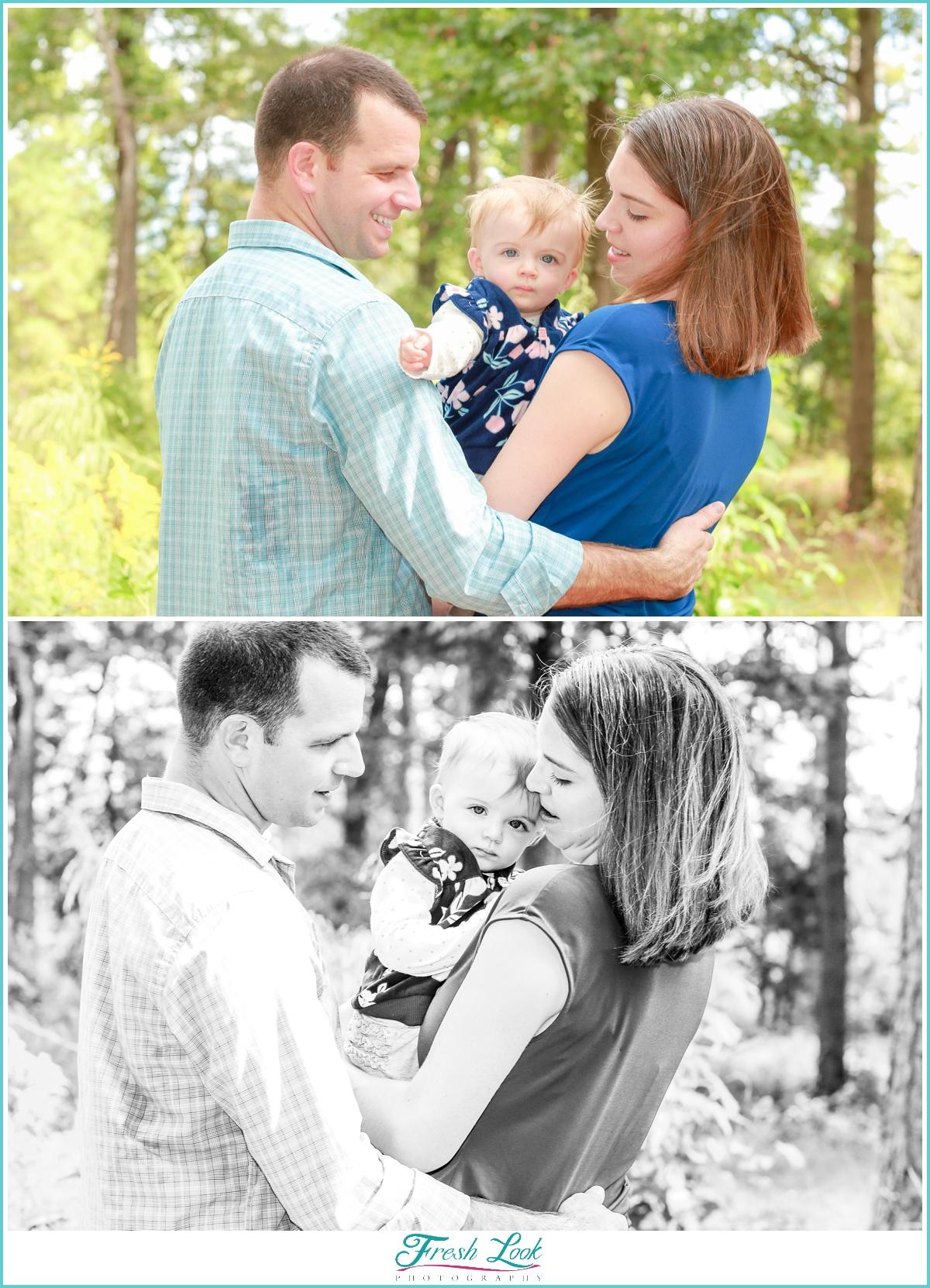 family photos Virginia Beach