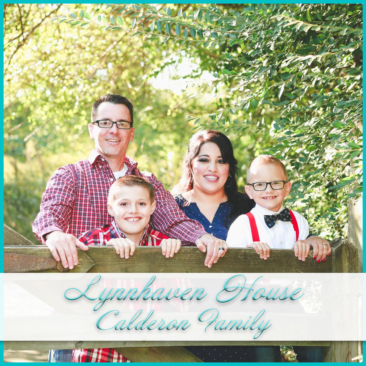 Lynnhaven House Photo Shoot