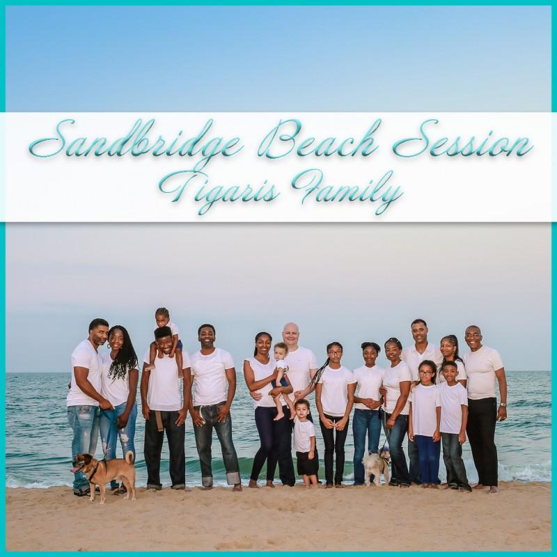 Sandbridge Beach Photographer