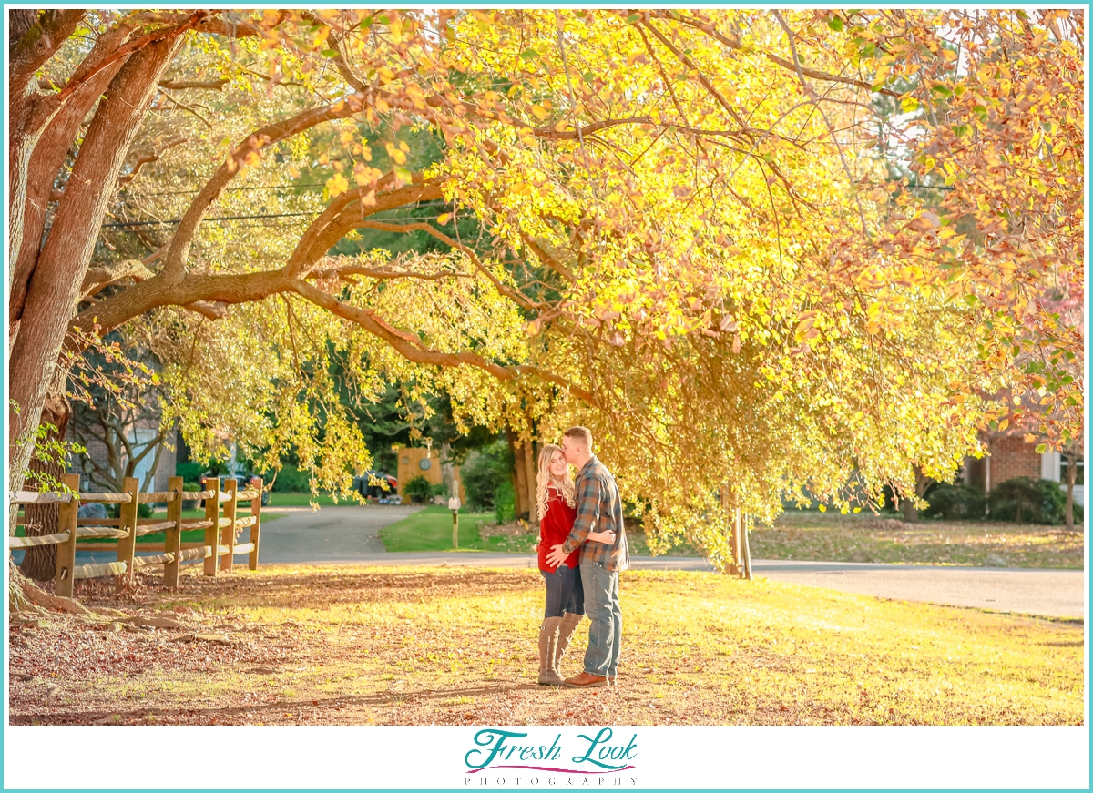 couple in love photo shoot