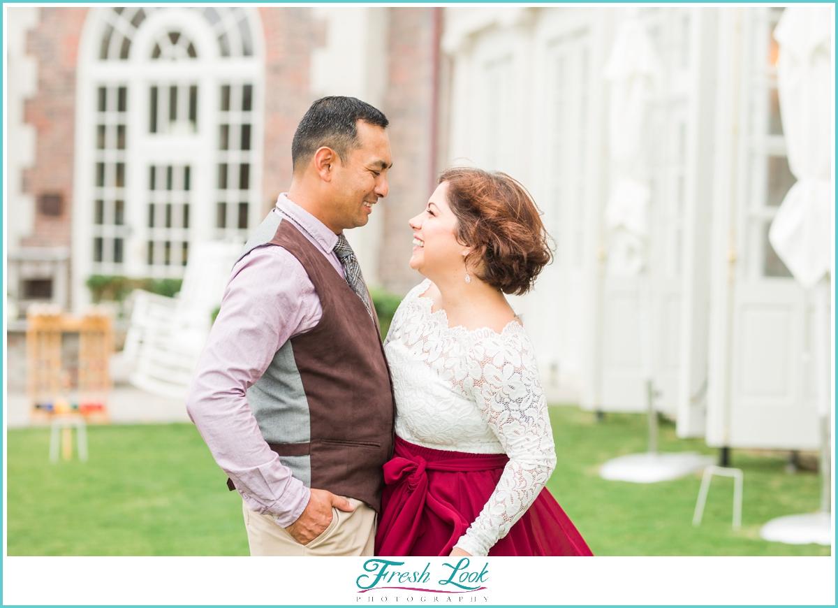 Cavalier Hotel wedding photography