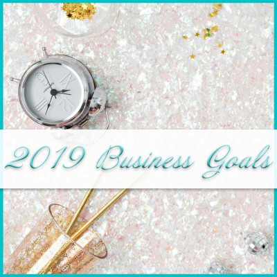 2019 Business Goals